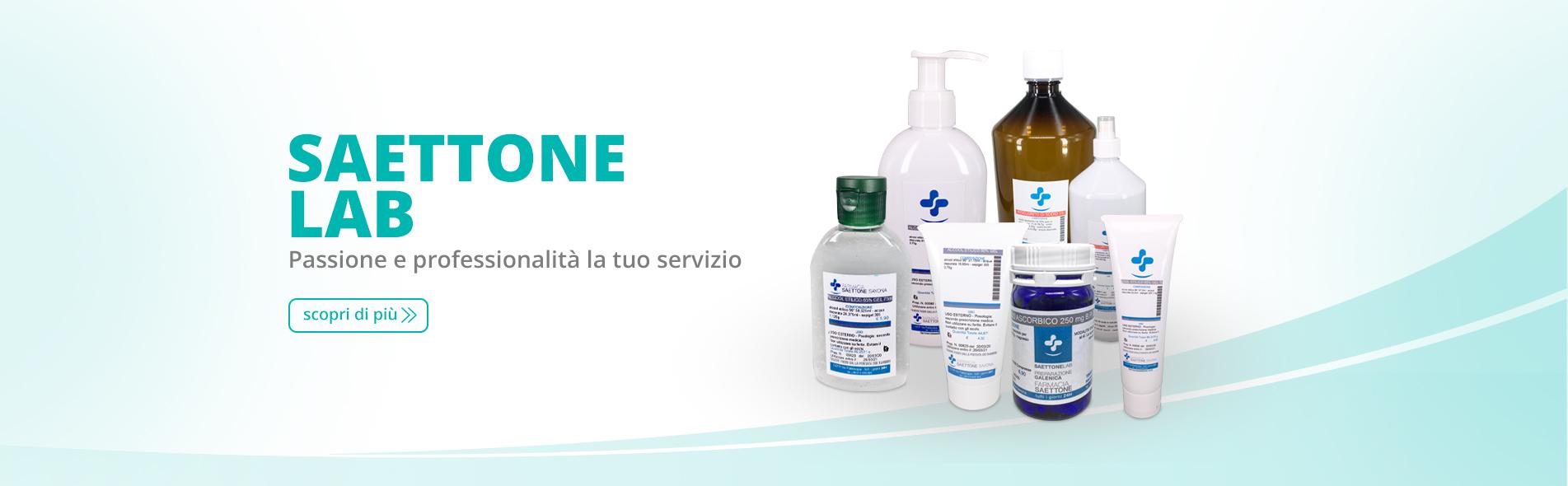 Saettone Lab