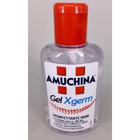 Amuchina Gel X-germ 80 ml