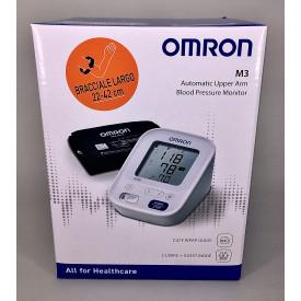 Omron M3 misuratore automatico della pressione da braccio