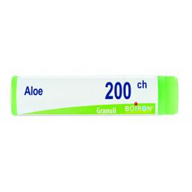 Aloe 200ch Gl