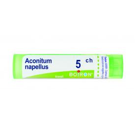 Aconitum Napellus 5ch Gr
