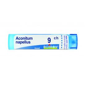 Aconitum Napellus 9ch Gr