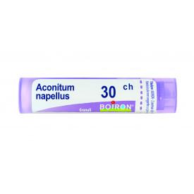 Aconitum Napellus 30ch Gr