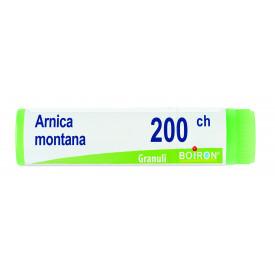 Arnica Montana 200ch Gr 1g