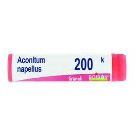 Aconitum Napellus 200k Gl