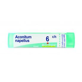 Aconitum Napellus 6ch Gr