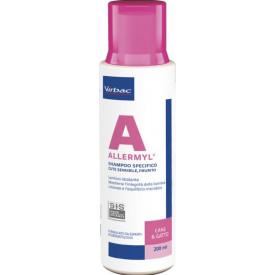 Allermyl Shampoo Dermat 200ml