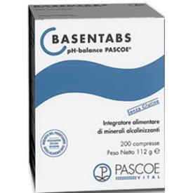Basentabs 200cpr