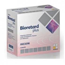 Bioretard Plus 30bust