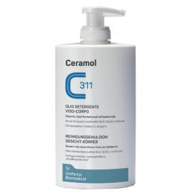 Ceramol Olio Deterg 400ml