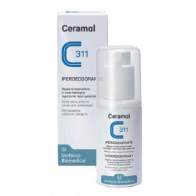 Ceramol Iperdeodorante 75ml