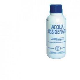 Acqua Ossigenata 1l