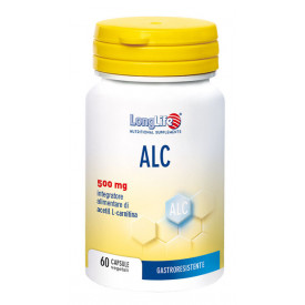 Longlife Alc 60cps