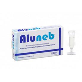 Aluneb Soluzione Iso 15fl 4ml