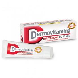 Dermovitamina Irr Cutanee 30ml