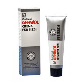 Gehwol Crema Fusskrem 75ml