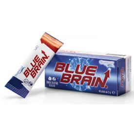 Blue Brain 10bust