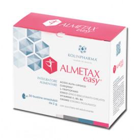 Almetax Easy 30 bustine orosolubili 60g