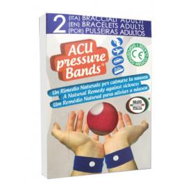 Acu Pressure Band Adulti 2pz