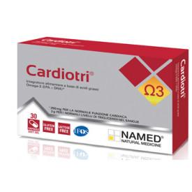 Cardiotri 30softgel