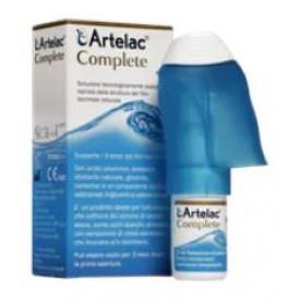 Artelac Complete Multidose10ml