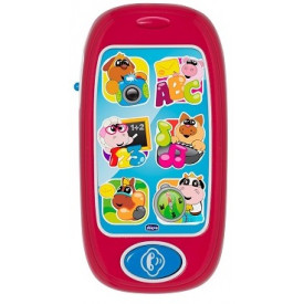 Ch Gioco Smartphone Animali