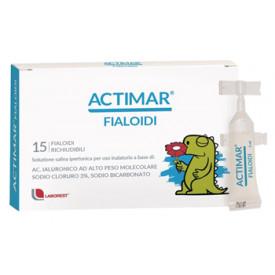 Actimar Fialoidi 15f 5ml