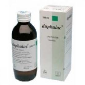Duphalac scir 200ml 66,7%
