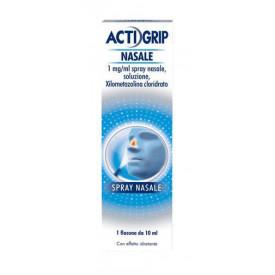Actifed Decongest spray 10ml