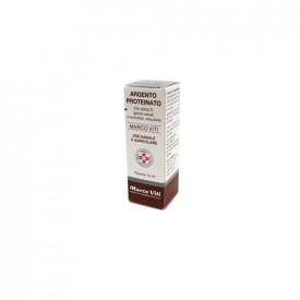 Argento Proteinato 2% 10ml