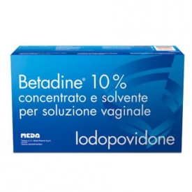 Betadine soluz Vag 5fl+5f+5can