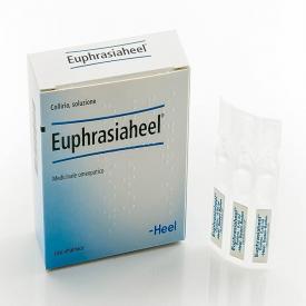 Euphrasiahell Collirio monodose 15 fiale