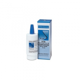 Reckeweg R96 Spray Nasale 15ml