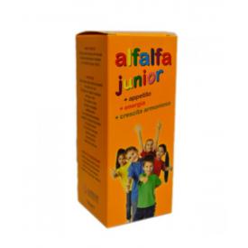 Alfalfa Junior Sol Bevib 125ml
