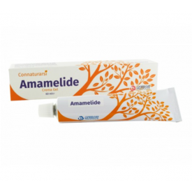 Amamelide Crema Gel 60ml Cemon