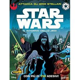 Attacca Eroi Stellari Star War