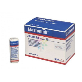 Benda Elastomull 10x400cm