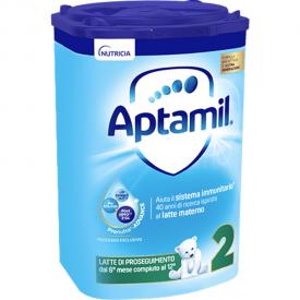 Aptamil 2 750g