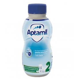Aptamil 2 Liquido 500ml