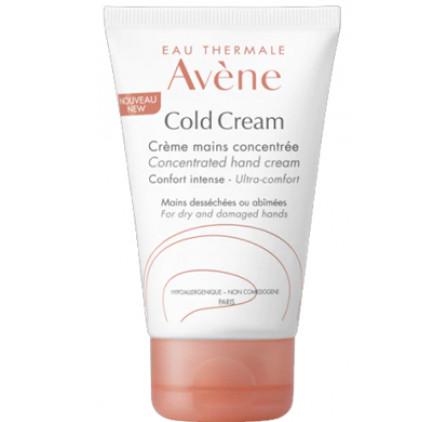 Avene Cold Cream Mani Conc