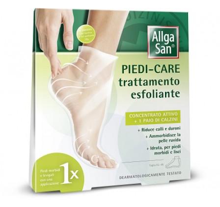 Allga San Piedi-Care Trattamento Esfoliante