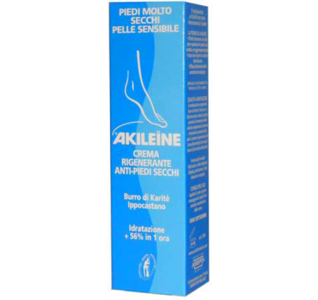 Akileine Cr Blu Rigen Pie Sec